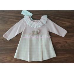 Vestido Baby Candy Kauli