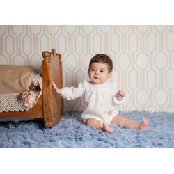 Conjunto Rochy Pulguita bebe