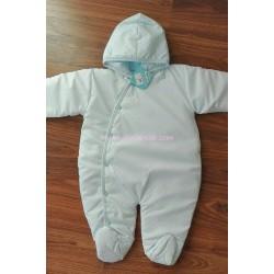 Buzo bebe Sardon azul bebe topitos
