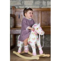 Vestido Ancar bebe lana
