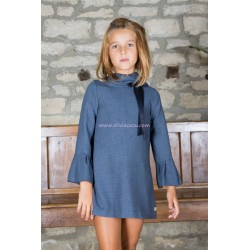 Vestido Eve Children Marengo