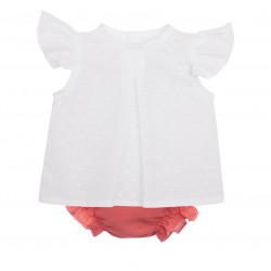 Conjunto Eve Children Piña
