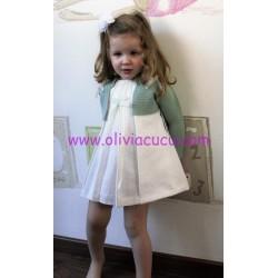 Vestido Azahar de Kauli