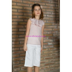 Conjunto Eve Children Bari