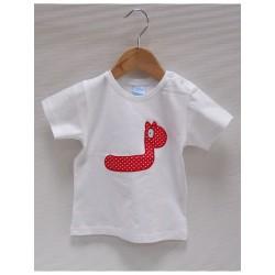 Camiseta Sardon Flotador