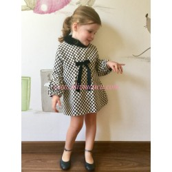 Vestido Eve Children jackie