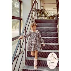 Vestido Cuore de Para Sofia
