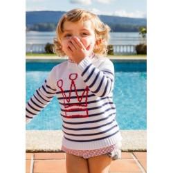 Conjunto niño Eva Castro Bibi