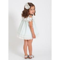 Vestido Campanilla de Kauli
