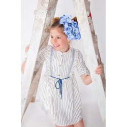 Vestido Leyre de Kauli