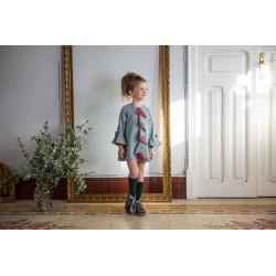 Vestido Rochy British