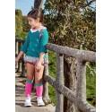 Conjunto Eva Castro niña Isabella con jersey