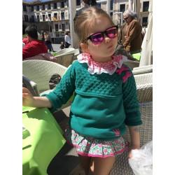 Conjunto Eva Castro niña Isabella