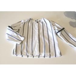 Camisa de rayas Ancar Erizos