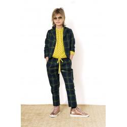 Conjunto blusa y pantalon de N+V Nieves Alvarez para Villalobos