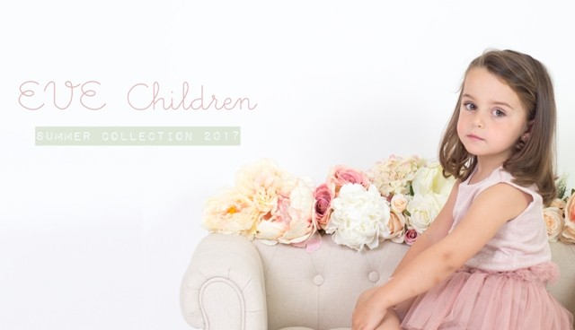 Eve Children moda infantil