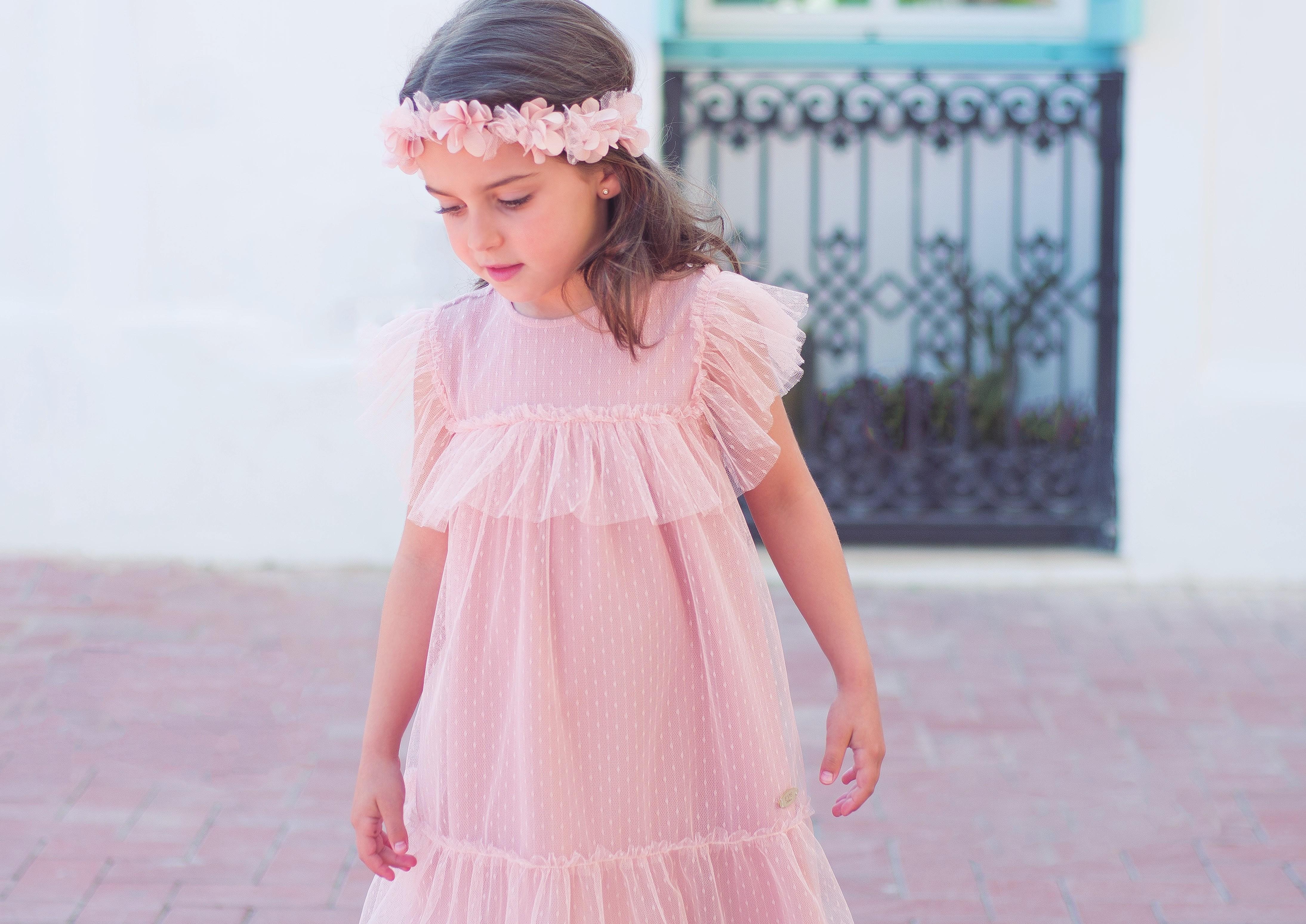 J. V. José Varon ropa bebe y moda infantil