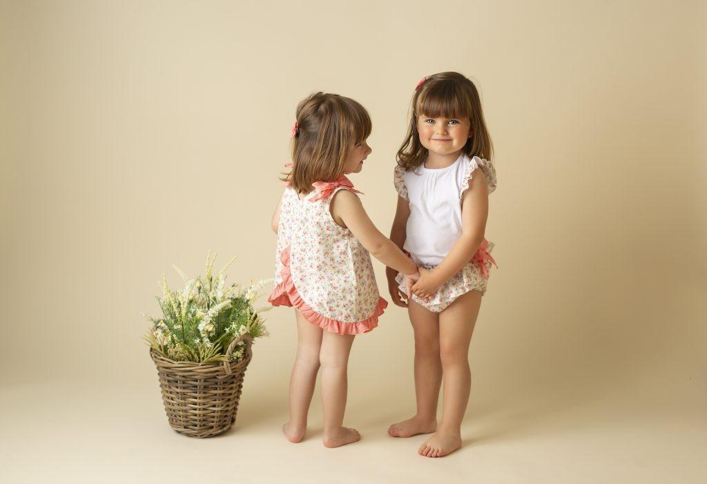 Olivia Cucu Moda Infantil